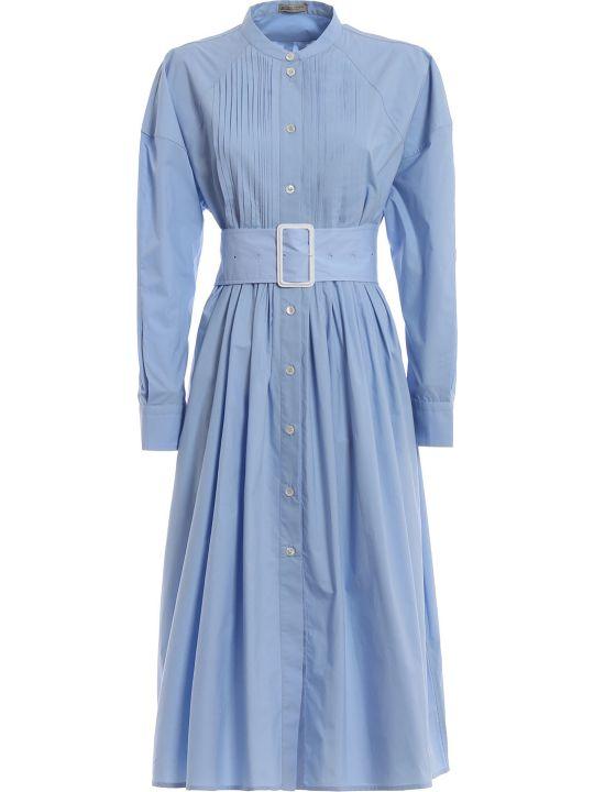 Bottega Veneta Pleated Dress