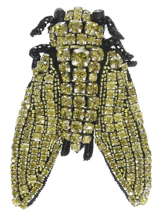Rochas Bee Brooch