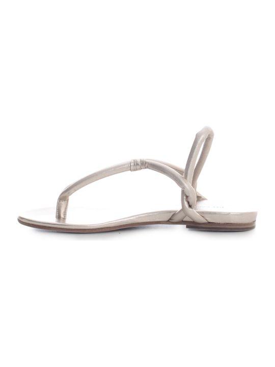 Del Carlo Flip Flop Sandals