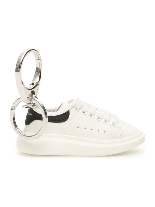Alexander McQueen Oversize Sneakers Keycharm