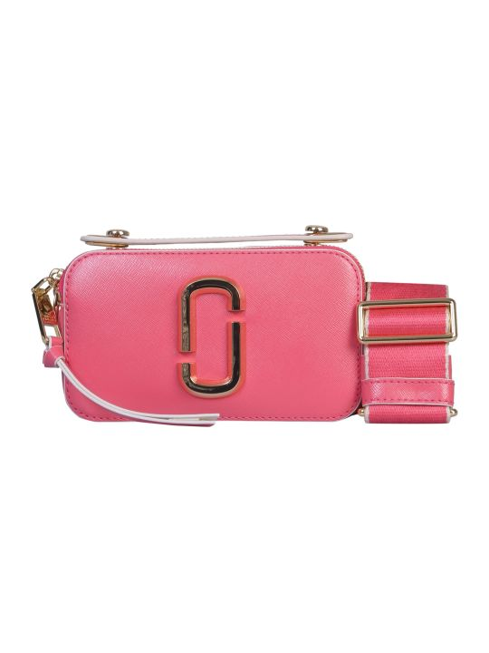 Marc Jacobs Small The Sure Shot Bag