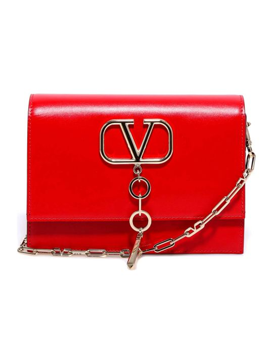 Valentino Garavani Vcase Shoulder Bag