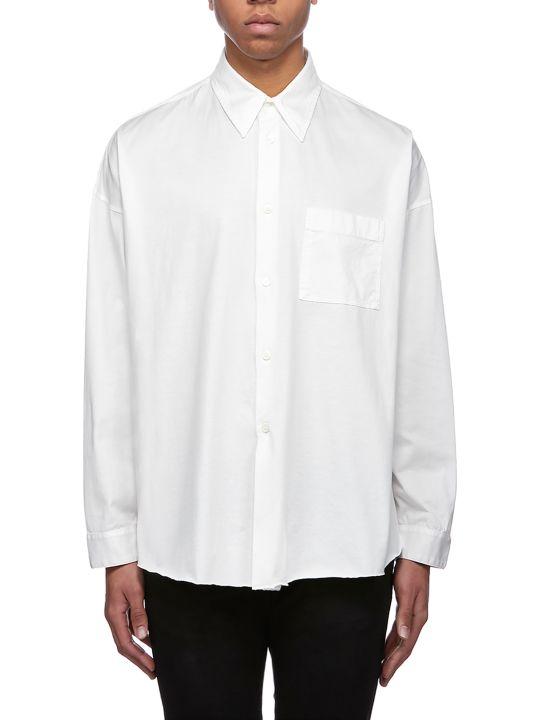 Marni Boxy Fit Shirt
