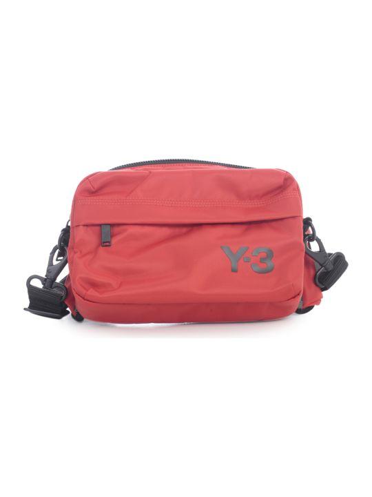 Y-3 Sling Bag Belt Bag