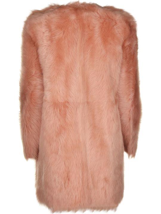 Blancha Fur Coat