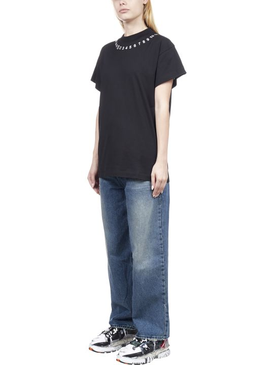 Maison Margiela Short Sleeve T-Shirt