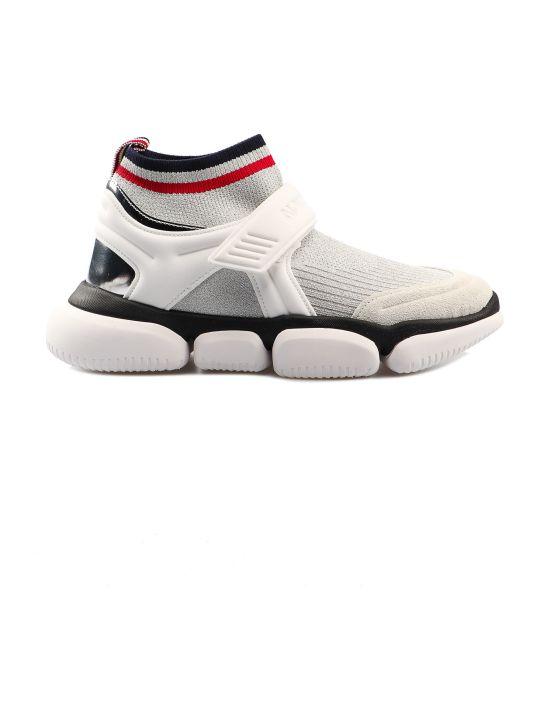 Moncler Sock Sneakers