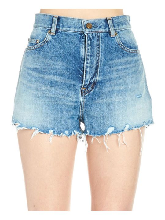 Saint Laurent Short
