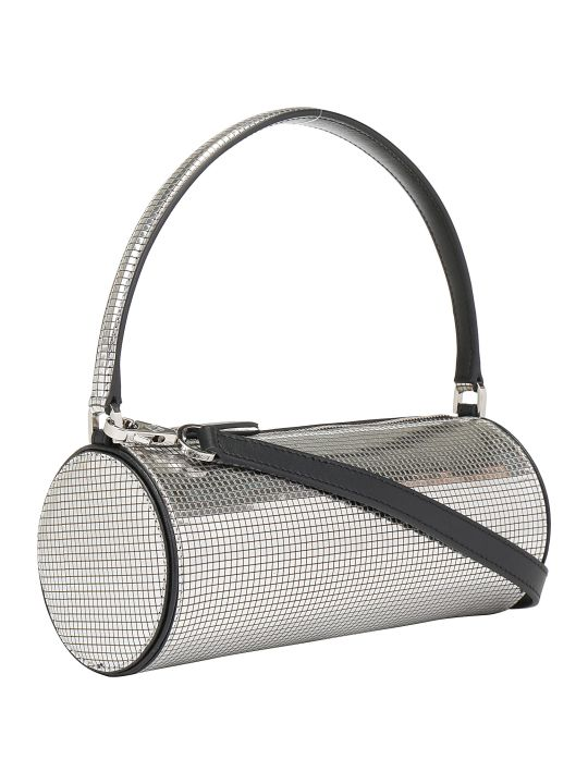 Les Petits Joueurs Emma Disco Handbag