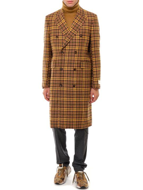 Golden Goose Yukio Coat