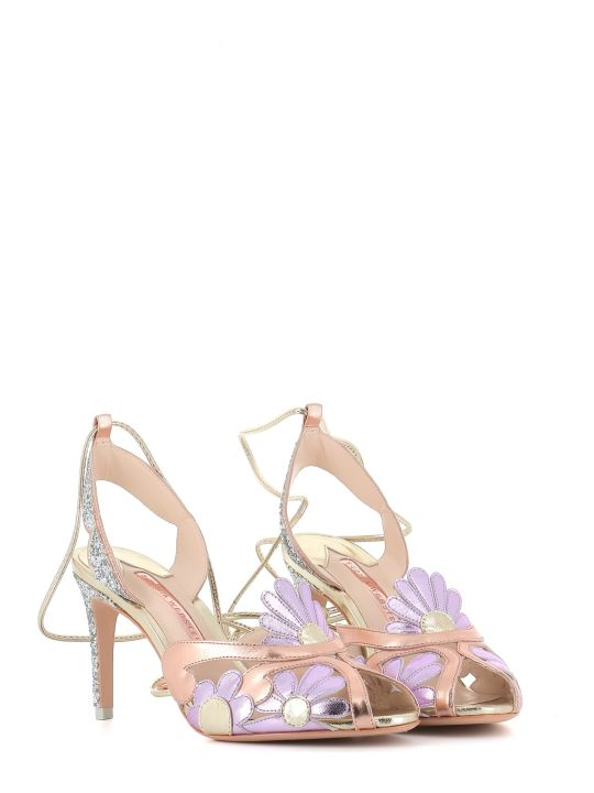 "Sophia Webster Sandals ""frida Mid"""