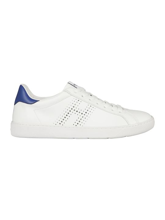Hogan Perforated Sneakers