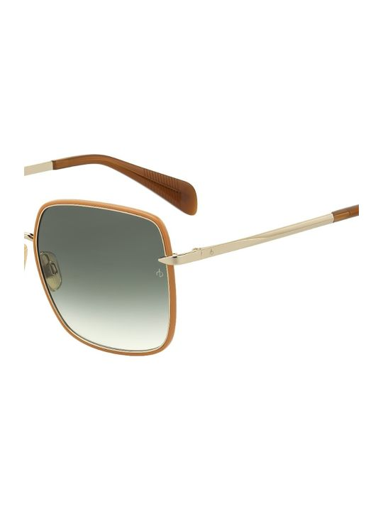 Rag & Bone RNB1032/S Sunglasses