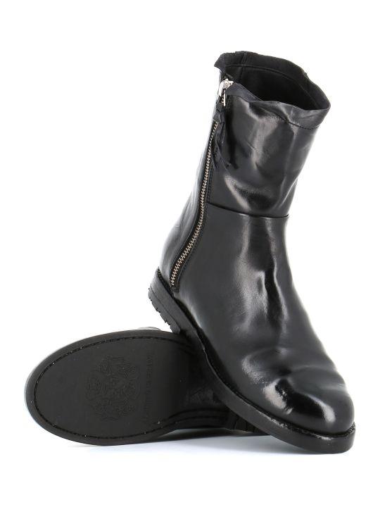 Alberto Fasciani Ankle Boot Ursula 39050