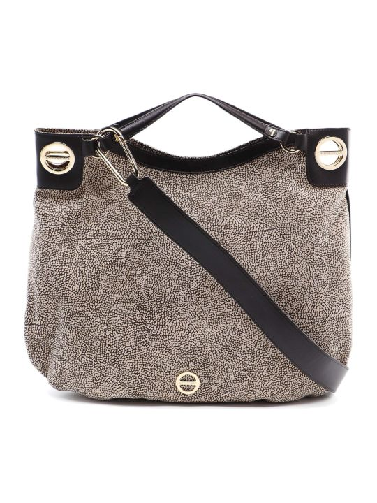 Borbonese Lg London Bag
