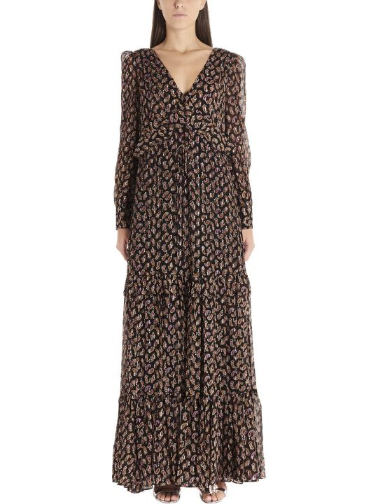 Diane Von Furstenberg 'winnie' Dress