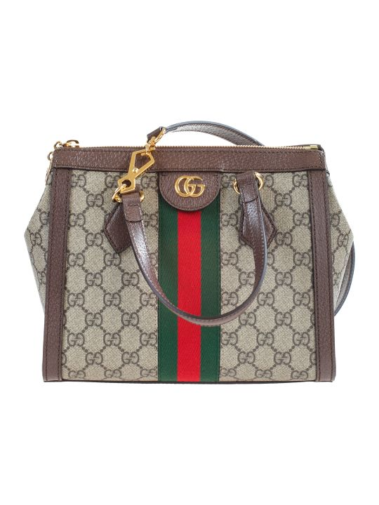 Gucci shopping bag Ophidia