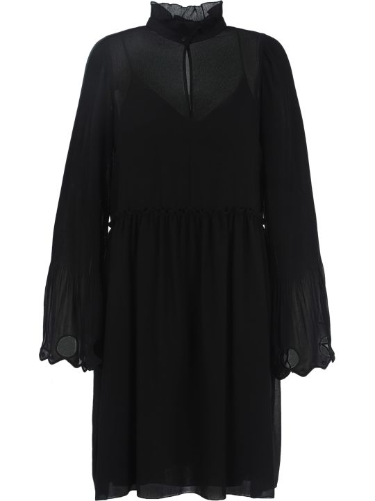 See by Chloé See By Chloe' Embroidered Dress