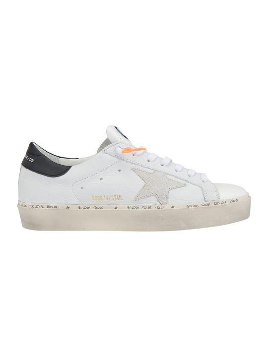 Golden Goose Ggdb Hi Star Sneakers