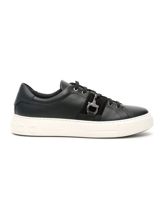 Salvatore Ferragamo Sultan Sneakers