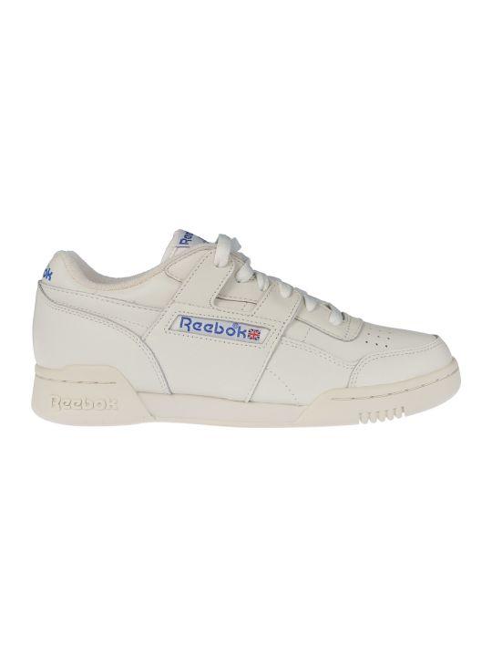 Reebok Workout Plus Sneakers