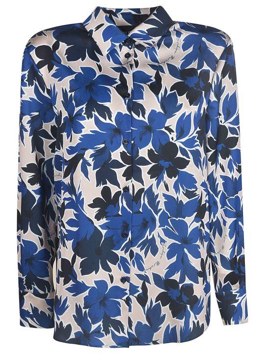 Moschino All-over Printed Shirt