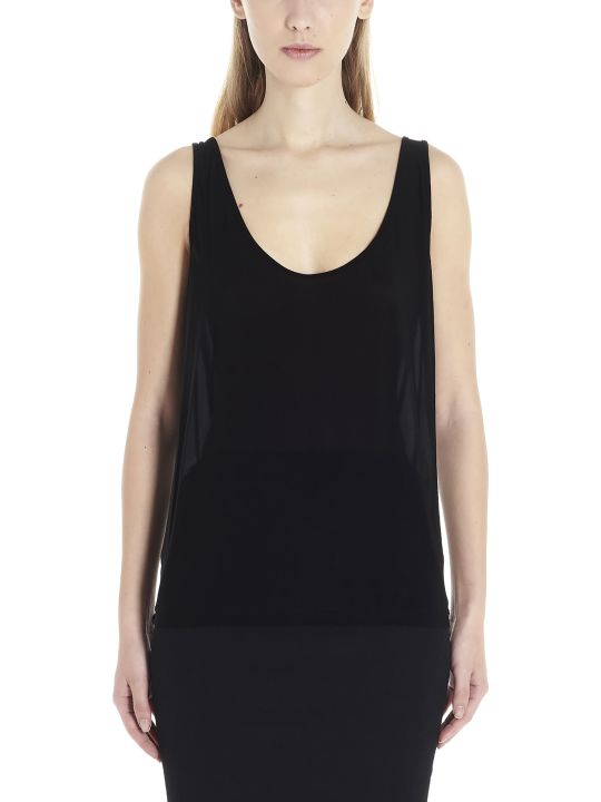Rick Owens 'simple Tank' Top