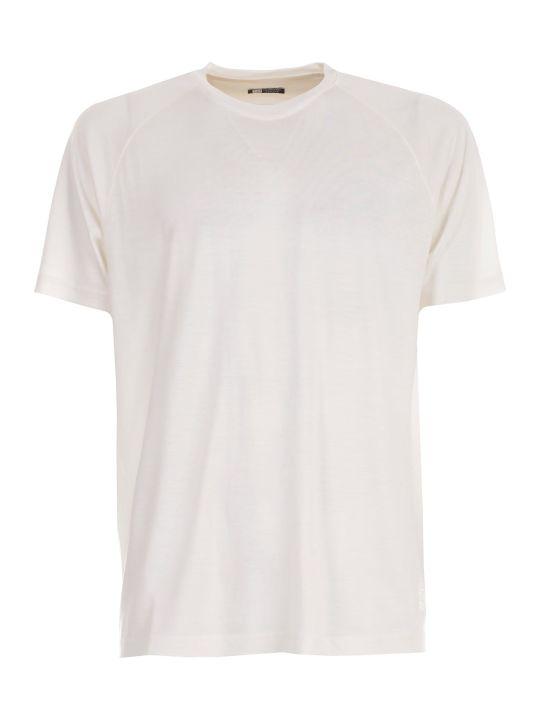 Z Zegna Essential Classic T-shirt