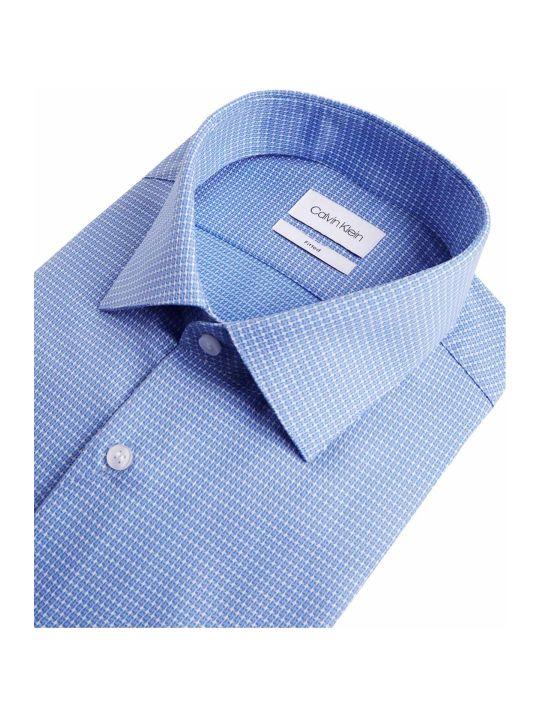 Calvin Klein Calvin Klein Cotton Logo Shirt