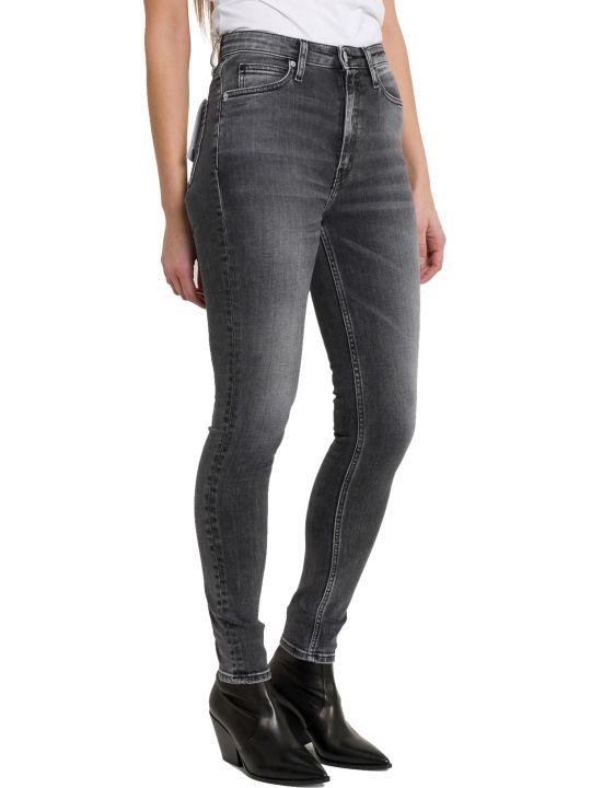 Calvin Klein Jeans High Rise Jeans