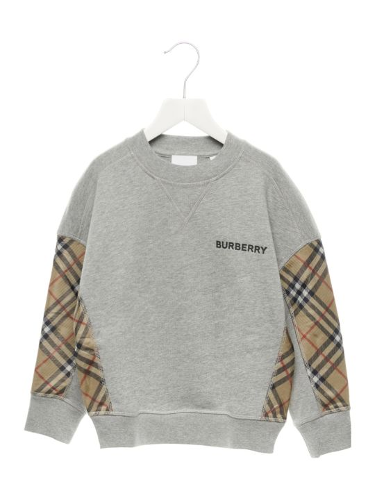 Burberry 'rhonda' Sweatshirt