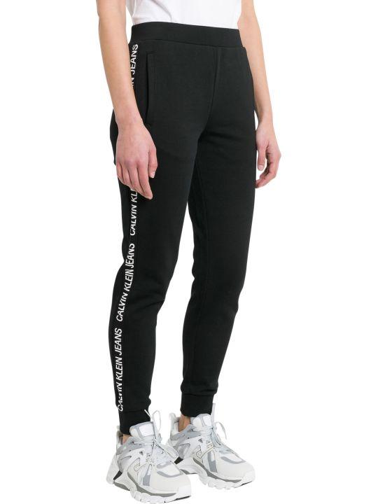 Calvin Klein Jeans Logo Taping Jogger