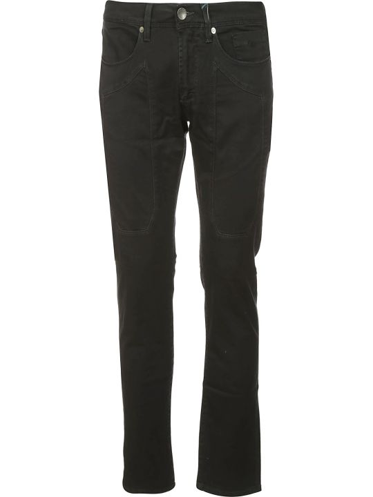 Jeckerson Fit Slim Jeans