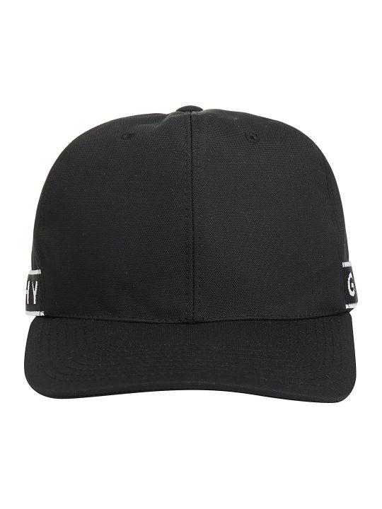 Givenchy Baseball Hat