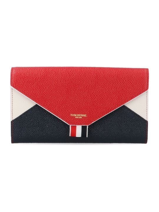 Thom Browne 'envelop' Wallet
