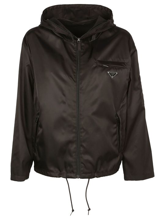 Prada K-way Jacket