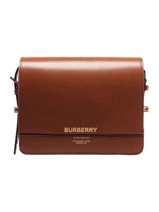 Burberry Small Horseferry Shoulder Bag
