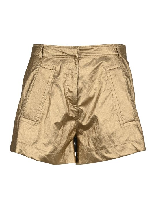 Philosophy di Lorenzo Serafini Philosophy Laminated Shorts