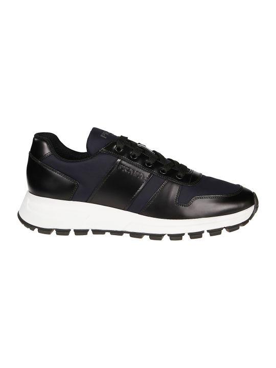 Prada Linea Rossa Sneaker Prax 01