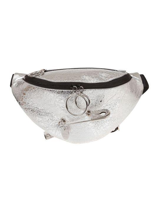 See by Chloé Mini Metallic Belt Bag