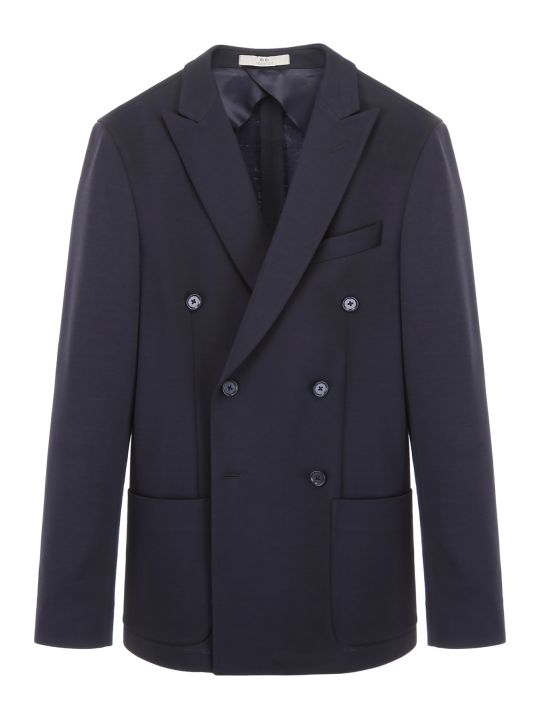 CC Collection Corneliani Deconstructed Blazer