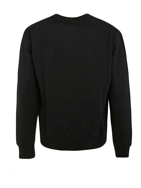 Ami Alexandre Mattiussi Embroidered Sweatshirt