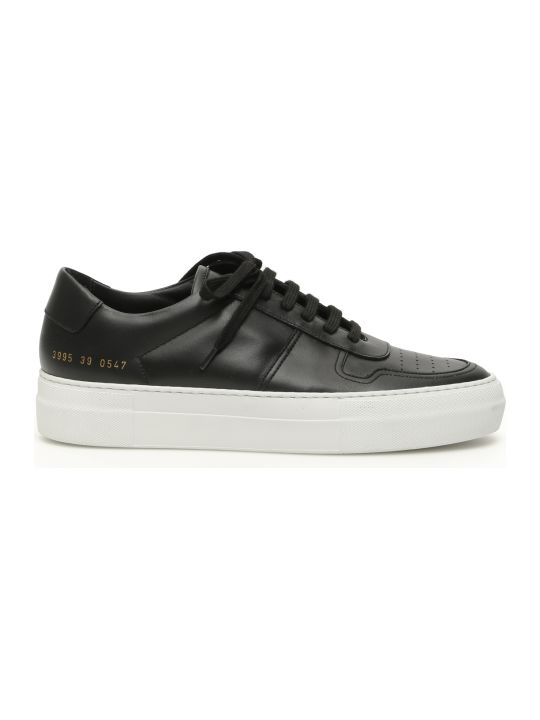 Common Projects Bball Low Super Sole Sneakers