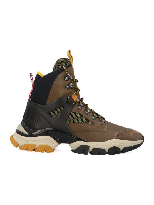 Moncler 'tristan' Shoes