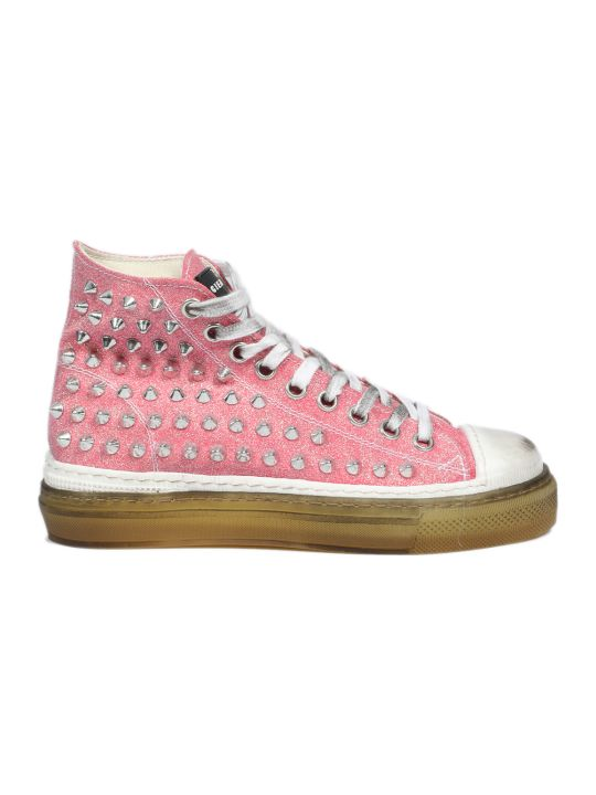 Gienchi J.m. High Iniet Double Sole
