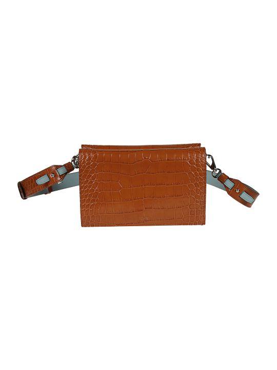 Tod's Pattina Zip Mini Shoulder Bag
