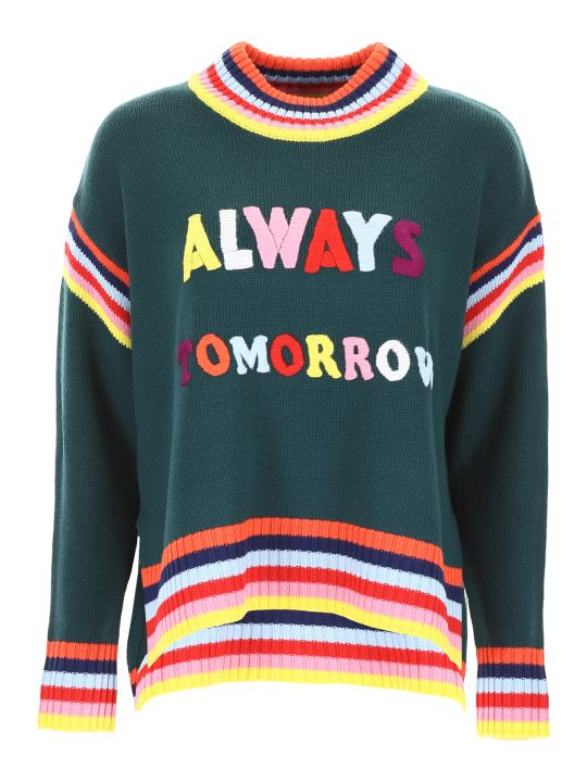 Mira Mikati Always Tomorrow Pullover