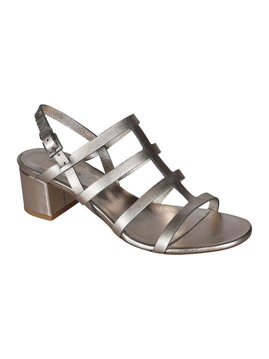 Del Carlo Strappy Sandals