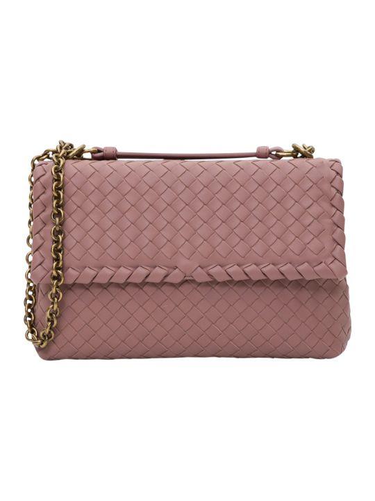 Bottega Veneta Baby Olimpia Bag