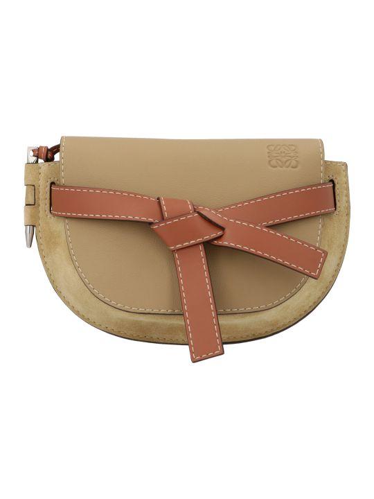 Loewe 'gate Karge Bum Bag' Bag